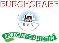 Burghgraef  Horecaspecialisten Logo